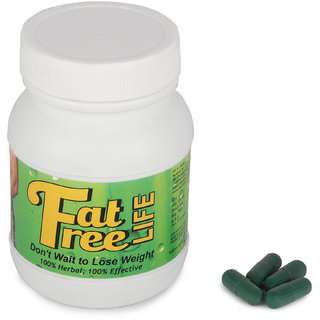 Luxurious Ayurvedic Gold Natural Fat Free Supplement With No Side Effect- 120 capsules