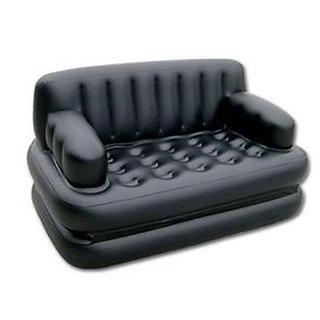 Bestway Inflatable Air Sofa - Black