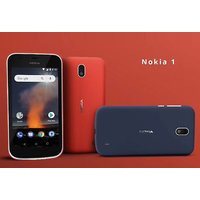 New Nokia 1 Duos 8GB 1GB Android Oreo 4G LTE VOLTE With 2150mAH
