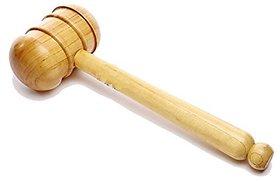 Nawani Cricket Bat Wooden mallet Hammer