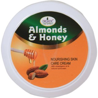 Organic Aroma All Purpose Cream 100g
