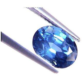 D3 MART Neelam 7.8 -Ratti IGLI Blue Blue Sapphire (Neelam) Precious Gemstone