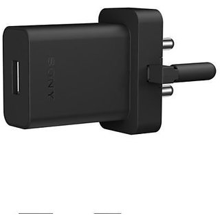 Sony UCH20 Portable Smartphone Charger With EC 450 Data Cable