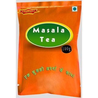 Masala Tea 100 gm