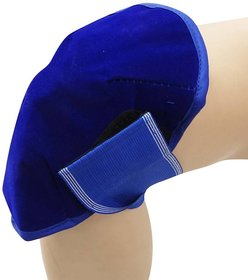 Acupressure Knee Belt Joint Pain Relief Knee Cap Knee M