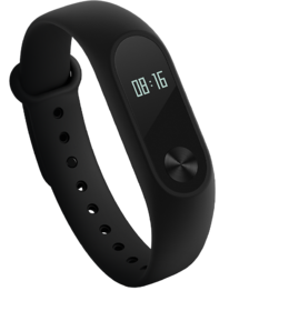 Lumina Smart Fitness Band M2