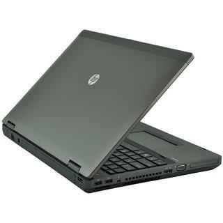 Refurbished HP ProBook 6570b - Intel Core i5 (3nd gen) 4GB 320GB 15.6