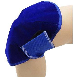 acupressure knee belt joint pain relief knee cap knee massager fitness unisex