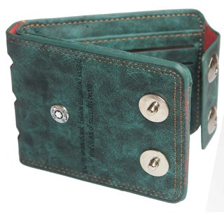 Winsome deal Exclusive Stylish Wallet For Men's