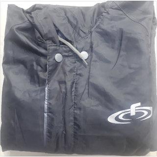 RAIN FIGHTER Men's Reversible Raincoat (Only For 34 Weist)
