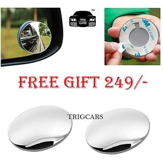 Trigcars Chevrolet Enjoy Car Half Sun Shade Free Gift