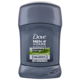 Dove Men+Care Anti-perspirant Minerals + Sage - 50ml
