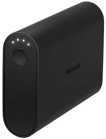 Microsoft 5200 mAh Portable Dual Charger Power Bank For All Mobiles,Tablets