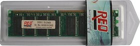 REO 512MB DDR RAM PC2700 184-Pin DIMM(Desktop RAM, 3 Yr Warranty 100 original chipset)