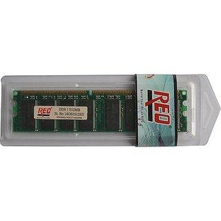 REO 512MB DDR RAM PC2700 184-Pin DIMM(Desktop RAM 3 Yr Warranty 100% original chipset)