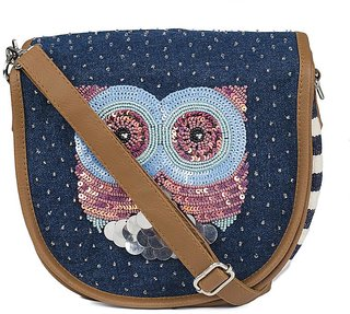 a3f46133c77 Sling Bags for Women - Buy Ladies Sling Bags Upto 73% Off | भारी ...
