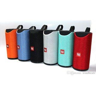 TG113 Super Bass Splashproof Wireless Bluetooth Speaker