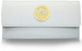 Wallets Clutches Purse For Women Pretleen Innocent White All Occasions Wallet