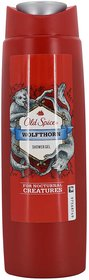 Old Spice Wolfhorn Shower Gel - 250ml