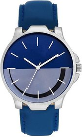 true choice nice look watch analog for boys and mens with 6 month warrnty
