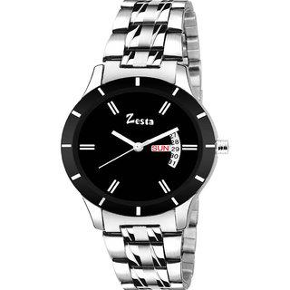 Zesta 15 Analog Watch Women Casual Metal Strips Quartz Wrist Watch Girl Fashion Round Dial Adjustable Wristwatch