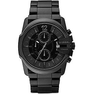 Diesel Mens Watch - DZ4180