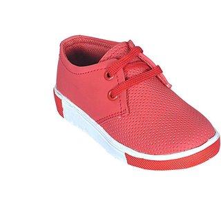 Red Sneaker For Kids