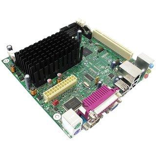 Intel Desktop Board D410PTL Motherboard w/Embedded Atom D410 1.66 GHz CPU