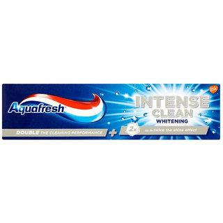 Aquafresh Intensive Clean Toothpaste Whitening - 75ml