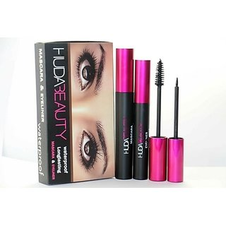 Huda Beauty Eyeliner Mascara