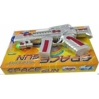 HARDI ENTERPRISE Space Gun Toy