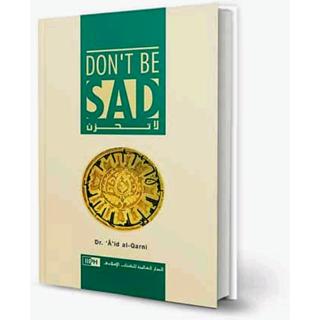 Dont Be Sad