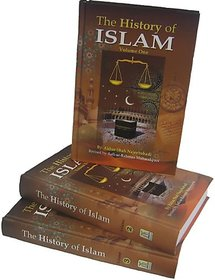 History of Islam (3 Volumes)