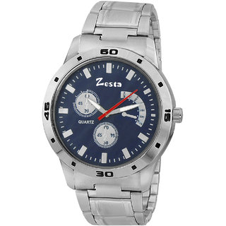 Zesta 11 Analog Watches for Boys/Watches for Mens/Watch for Men Stylish/Watch for Boys Analogue Round Dial