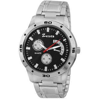 Zesta 13 Analog Watches for Boys/Watches for Mens/Watch for Men Stylish/Watch for Boys Analogue Round Dial