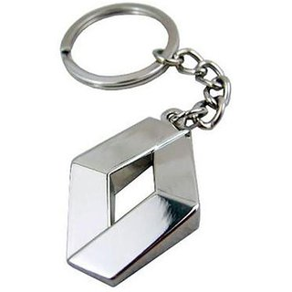 Buy Cooolhim-Renault Logo Metal Keychain   Keyring   Key Ring   Key Chain -  Full Metal Keychain Online - Get 70% Off f57580eb6