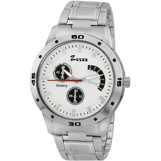 Zesta 12 Analog Watch Boys Casual Daily Wear Watches For Men