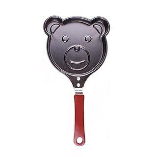 Futaba Piggy Metal Frying Pan