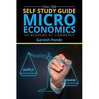 Self Study Guide  Micro Economics