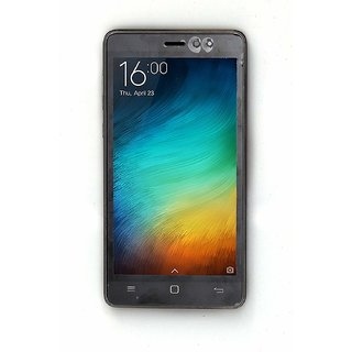 Microkey E12 Galaxy Dual Sim/ Dual Camera Mobile With 6  Months Seller Warranty