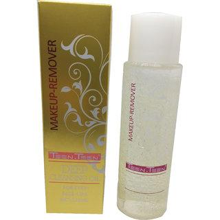 Teen.Teen Deep cleansing oil Makeup Remover (120 ml)