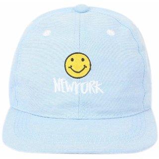 35833e5be22 Buy DRUNKEN Kid s Blue Adjustable Snapback Cotton Cap Online   ₹290 ...