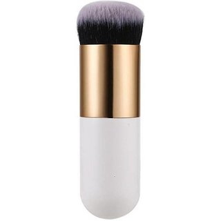 Cosmetic Face Powder Blush Brush  Pack of 1