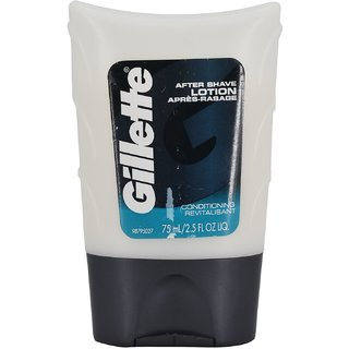 Gillette After Save Lotion Conditioning Revitalisant - 75ml (2.5oz)
