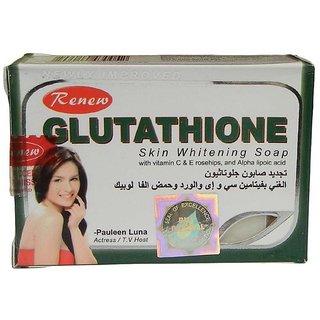 Renew Glutathion - Skin Whitening Soap (135g)