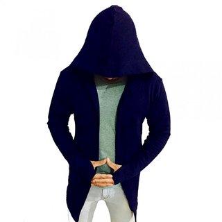 PAUSE Men's Hooded Sweatshirt