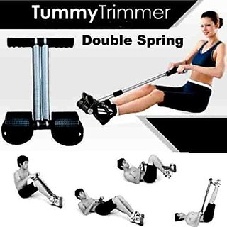 Dicount Point Tummy Trimmer Double Spring Premium Quality
