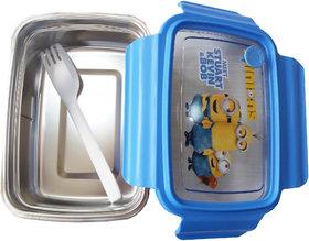 Kidoz Kingdom Minioons Lunch Box