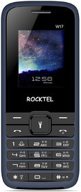 ROCKTEL W17 MOBILE PHONE 1.8 FEATURE PHONE FM RADIO CAM