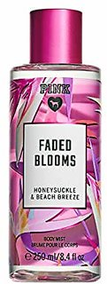 Pink FADED BLOOMS Honeysuckle  Beach Breeze 250ML/8.4oz
